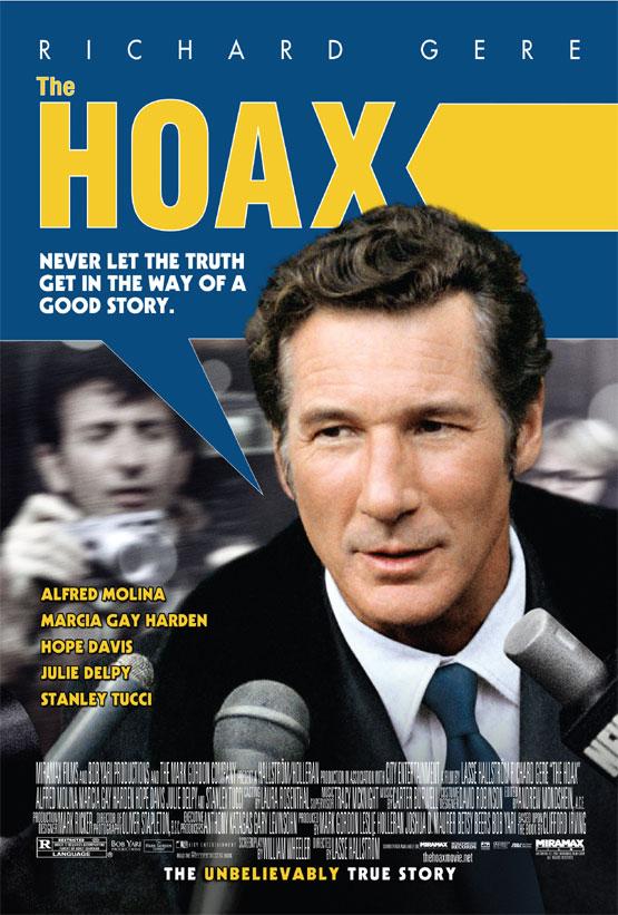 Bagaimana Kata Hoax Pertama Kali Didengungkan