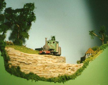 Wood End 009