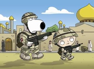 Watch Tv Show: Watch Family Guy Season 8 Episode 3 Brian's