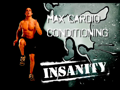 I remember thinking that the 15 consecutive minutes of super-high-intensity  cardio in the Insanity Pure Cardio workout was through-the-roof crazy.