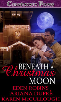 Beneath A Christmas Moon