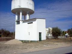 CIDAS, em 1975,a água de REGA no SOUTO  - 10 anos antes da água dos SMAS! FUI um dos FUNDADORES!