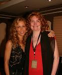 Me & Sheryl Crow!!!!