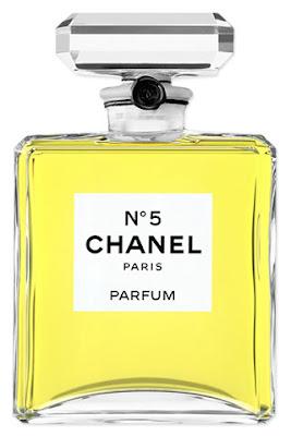 [펌] Chanel No 5