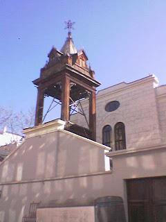 Istanbul Daily Photo: Surp Takavor Armenian Church