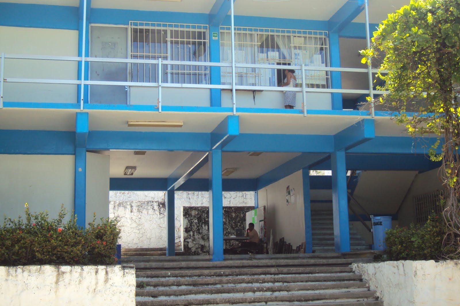 Centro De Estudios Tecnol 243 Gicos Del Mar No 18 C E T M A