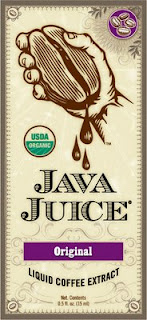 Image Result Fora Juice Coffee Packets