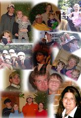 2002 Family Memories
