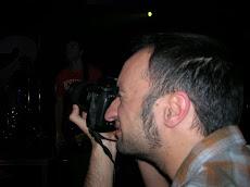 El Fotógrafo / Il Fotografo