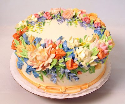 Motif Cup Cake