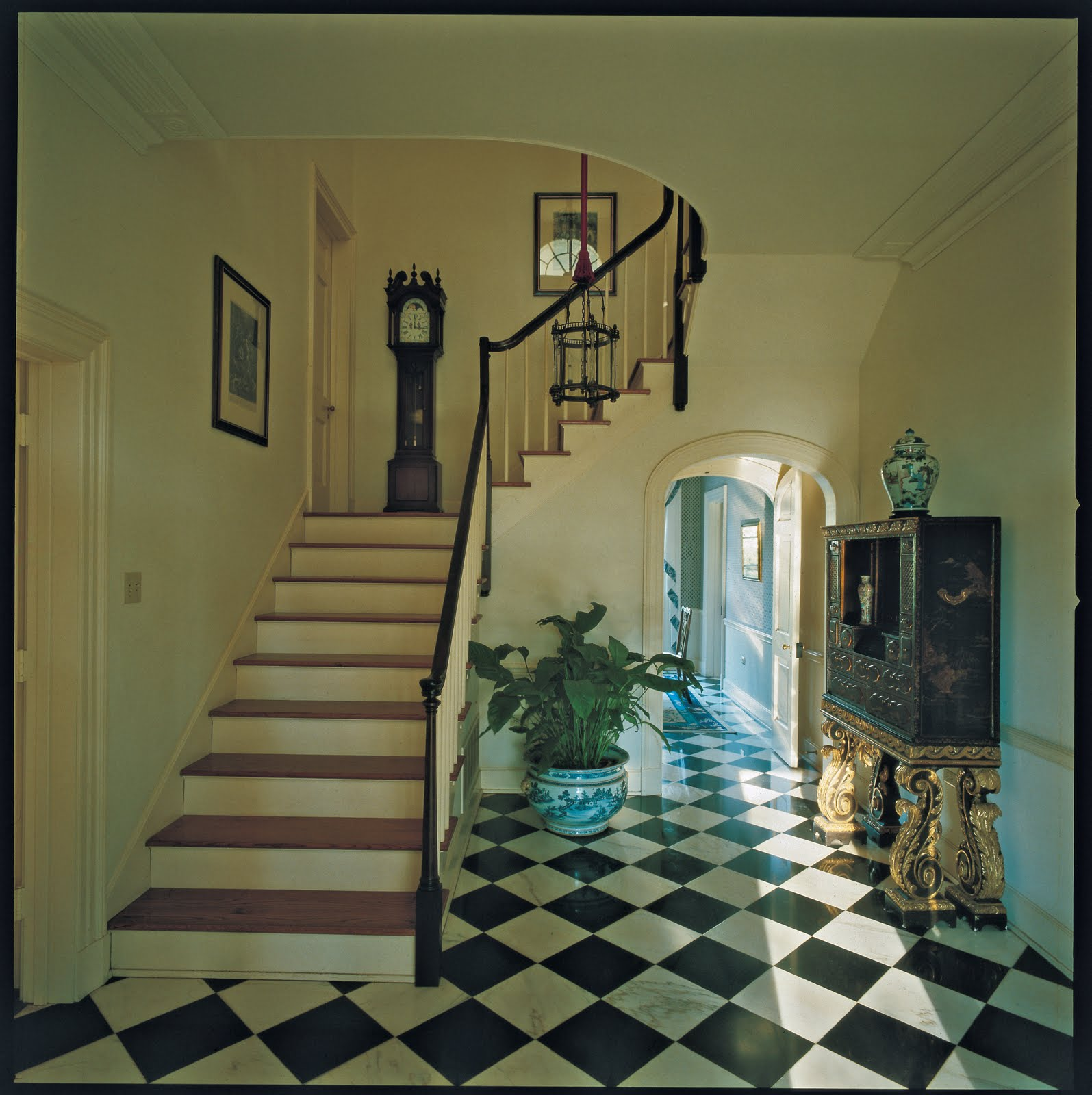 1000 Images About Entrance Hall Flooring On Pinterest