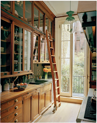 Wood Kitchen Range Hood Designs