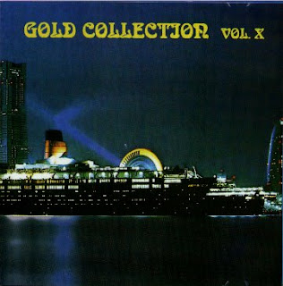 GOLD COLLECTION 10