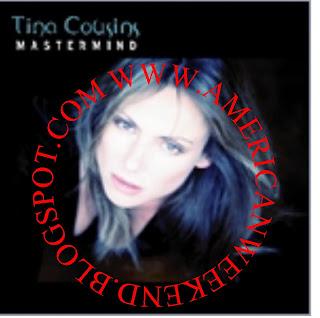 Tina Cousins - Mastermind
