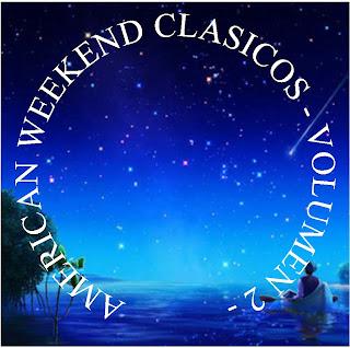 AMERICAN WEEKEND CLASICOS - VOLUMEN 2 -