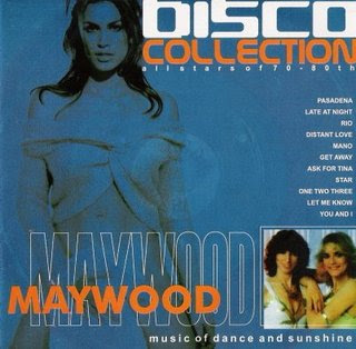 Maywood - Disco Collection