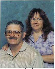 Frank & Belinda