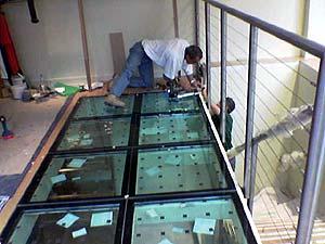 KeralaArchitect.com: Glass Floor