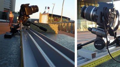 bewegtbildarbeiter test zeitraffer mit bewegter kamera. Black Bedroom Furniture Sets. Home Design Ideas