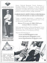 Homenaje a Carlos Raúl Sepúlveda