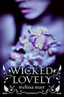 Wicked Lovely, Ink Exchange, Fragile Eternity by Melissa Marr
