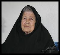 Senorina M. Martinez