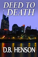 Deed to Death by D.B Henson