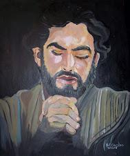 Cristo a orar