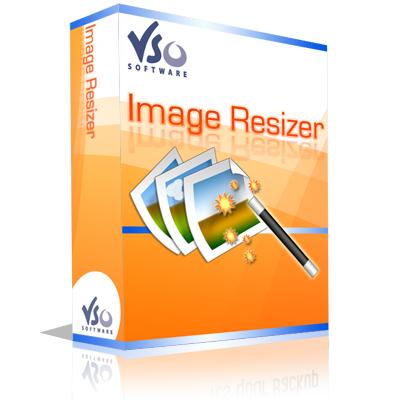 VSO Image Resizer Portable – Cambia La Resolucion De Tus Imagenes