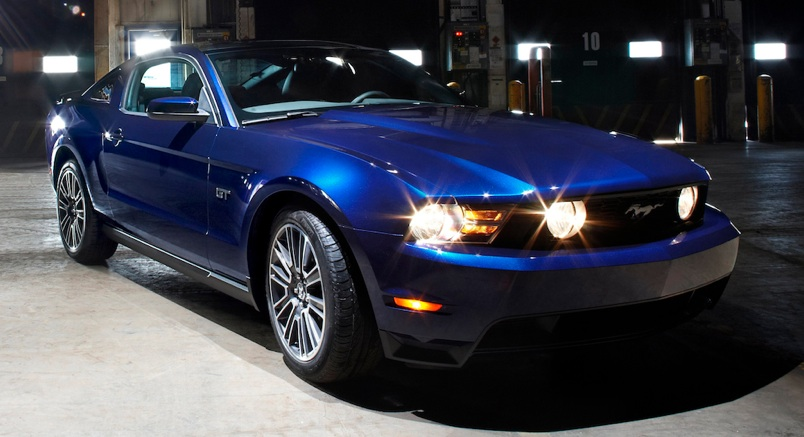 Auto 2011 2011 Ford Mustang V6 Specifications Wallpapers