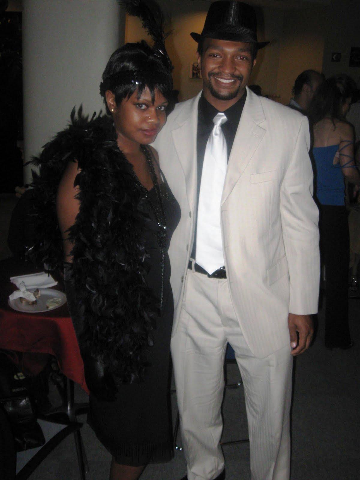 Harlem Nights Dresses Plus Size - raveitsafe