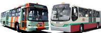 Transporte en la Ciudad de México