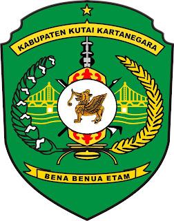Sub Pb Pon Xvii Kutai Kartanegara Lambang Kutai Kartanegara