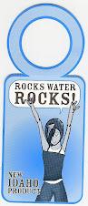 ROCKS Water ROCKS!