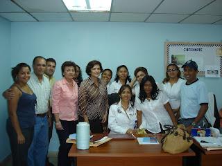 Asociacion Venezolana Para La Hemofilia En San Fernando
