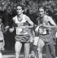 Salazar and Gomez, 1982 NY marathon