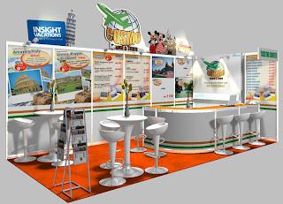 Cosmo Travel Tours Malaysia