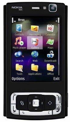Made Chetan Jadhav Full china Clone N95 Nokia 8gb