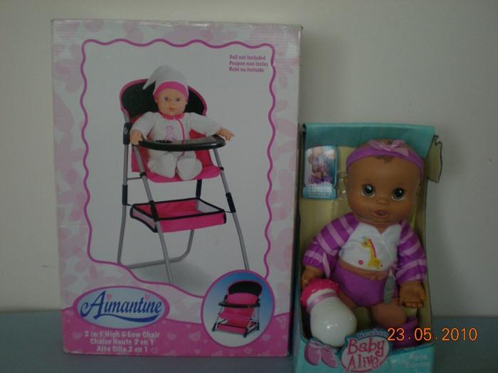 Nurul Azham S Shoppe Baby Doll Combo