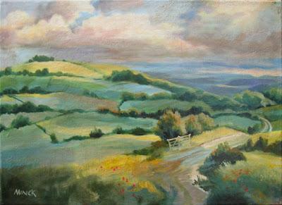 Nicole Minck Paysages