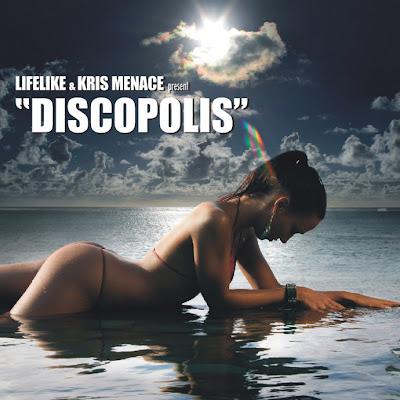 discopolis, lily tenue