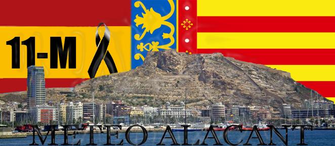 Meteo Alicante