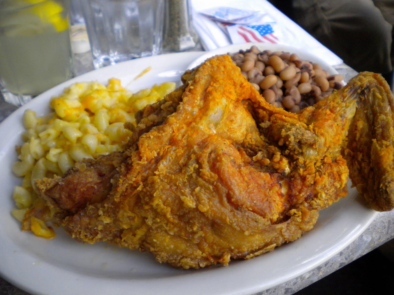 Sylvia S Soul Food Harlem Reviews