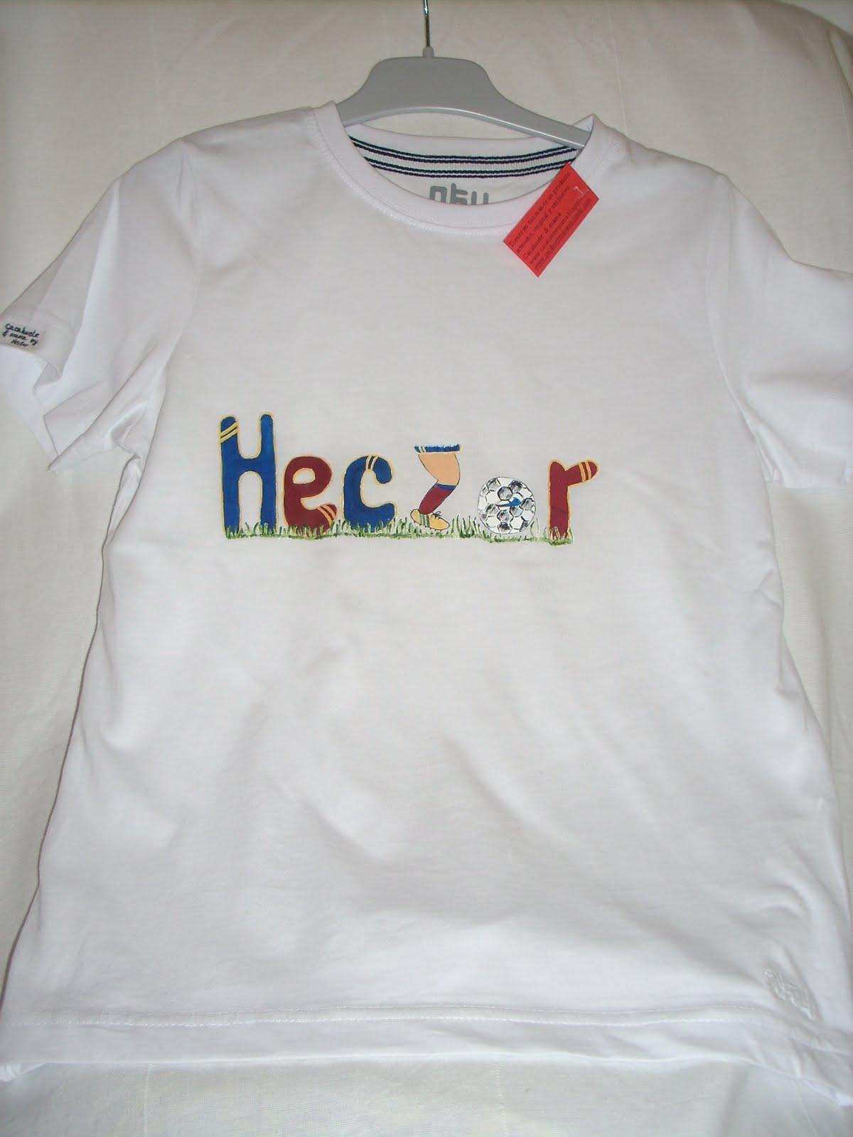Cacahuete & Mama: Camisetas Temáticas...