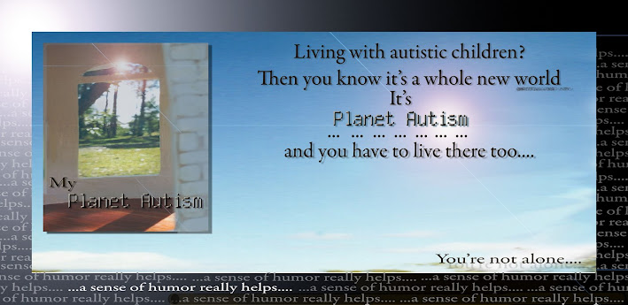 My Planet Autism