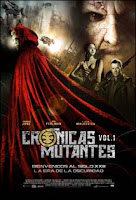 Crónicas Mutantes (Mutant Chronicles)