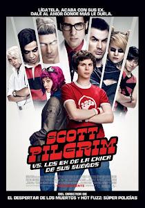Scott Pilgrim Vs. Los Ex de la Chica de sus Sueños / Scott Pilgrim Contra el Mundo