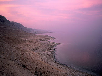 Incredible Dead Sea