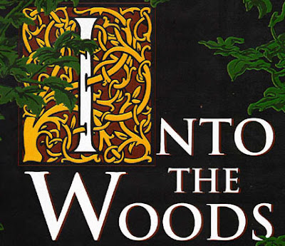 Lewis Central High School Thespians & Drama: INTO THE WOODS Plot ...