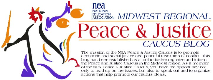 Midwest Peace & Justice Caucus